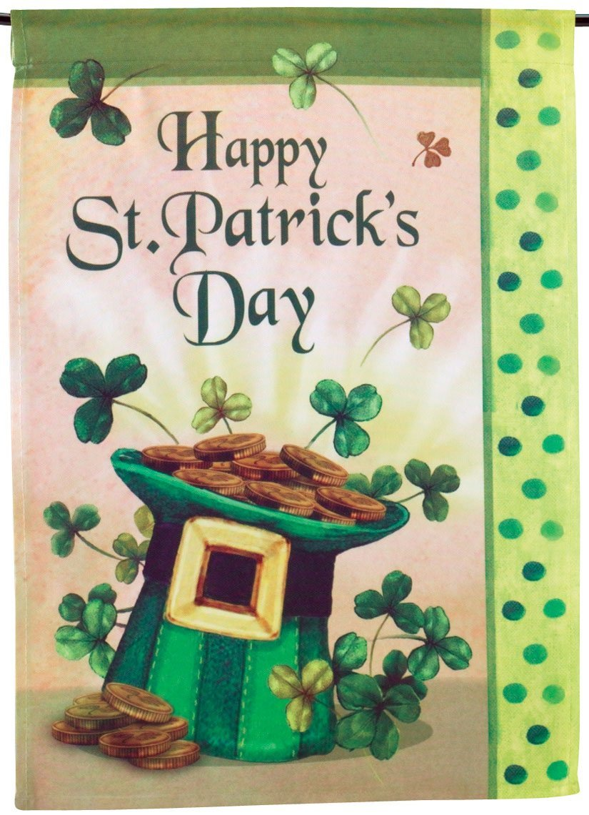 St patricks day decorations for St patricks day home decorations